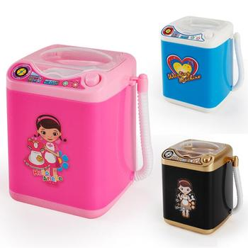 Mini Washing Machine for Beauty Blender and Makeup Brushes