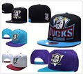 Hockey Anaheim Mighty Ducks Baseball Caps Men's Adjustable Sports Snapback Embroidery Hip Hop Cap Women Hats Casquette Snap Back