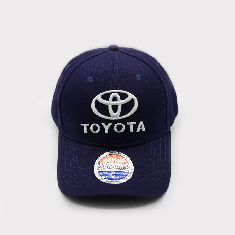 100% Wahr 2019 Baseball Kappe Sport Racing Auto Männer Sonnenbrille Moto Gp Toyota Auto Motocross Auto Hüte Cap Racing F1 Motorrad 3d Embroide Mit Traditionellen Methoden