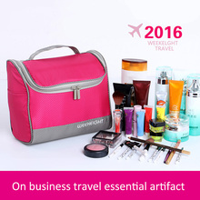 2017 Large Capacity Cosmetic Case  Portable Women Makeup Pillow  Cosmetic Bags Storage Travel Bags