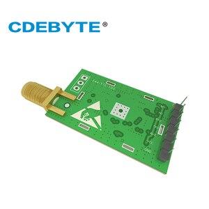 Image 5 - E32 915T20D Lora Lungo Raggio UART SX1276 915mhz 100mW SMA Antenna IoT uhf Ricetrasmettitore Wireless Modulo Ricevitore Trasmettitore