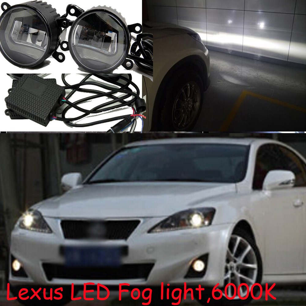 LED,Lexu IS250 daytime light,LX470 fog light,<font><b>IS</b></font>-F day lamp;<font><b>IS</b></font> <font><b>250</b></font> IS300 IS350; <font><b>IS</b></font>-F,LX450 LX470 LX570 RX300 RX330 RX350 RX400H image