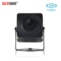 Acesee Sony IMX290 Mini Camera 1080p Mini Ip Camera POE Wifi Wireless 2 8mm Lens Cameras