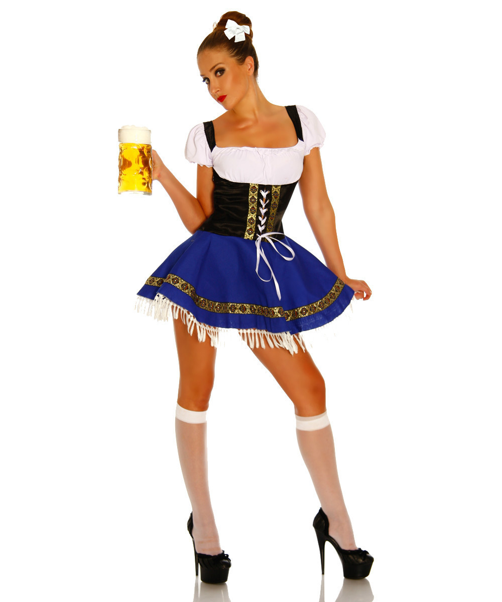 Sexy Costume For Women Sex Country Girl Halloween Costumes Serving Wench Outfit LC8046 New 2015 Cospaly Fantasia In From Novelty
