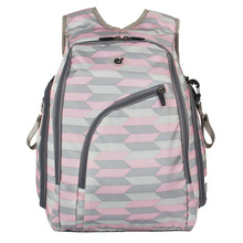 Multifonction Baby Diaper Backpack sac de maternité mère sac capacité de Lager Baby Diaper Nappy sac à langer poussette sac
