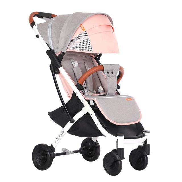 Ultra Light Folding Baby Stroller