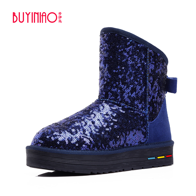 Compare Prices on Womens Snow Boots Clearance- Online Shopping/Buy ...