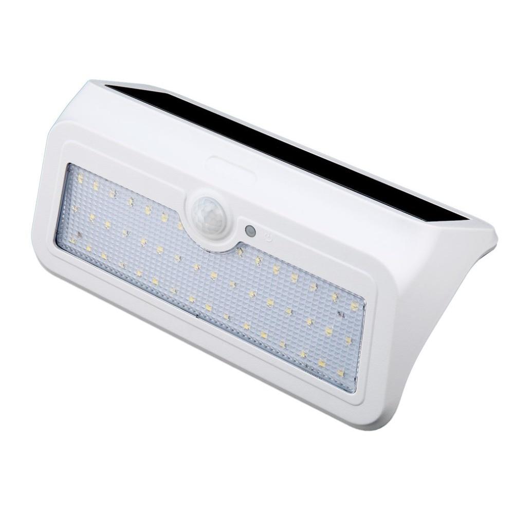 Lights & Lighting Led Lamps Icoco 22led Dual Security Detector Solar Spot Light Motion Sensor Floodlight Outdoor Wall Light For Garden Landscape Be Novel In Design