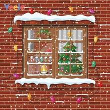 Yeele Christmas Photography Backdrops Party Decor Photocall For Families Personalized Photographic Backgrounds Photo Studio