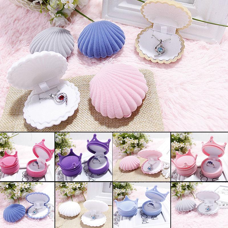 online buy wholesale velvet necklace box from china velvet