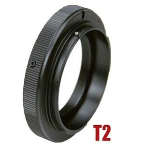 Image 1 - Foleto T2 マウント望遠鏡レンズにキヤノン EOS 、ニコン、ソニー M42 オリンパス pentax dslr camera T2 EOS PK T2 OM AF