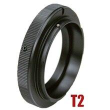 Foleto T2 Montaj teleskop lensi adaptör Halkası canon EOS nikon SONY M42 olympus pentax dslr camera T2 EOS PK T2 OM AF