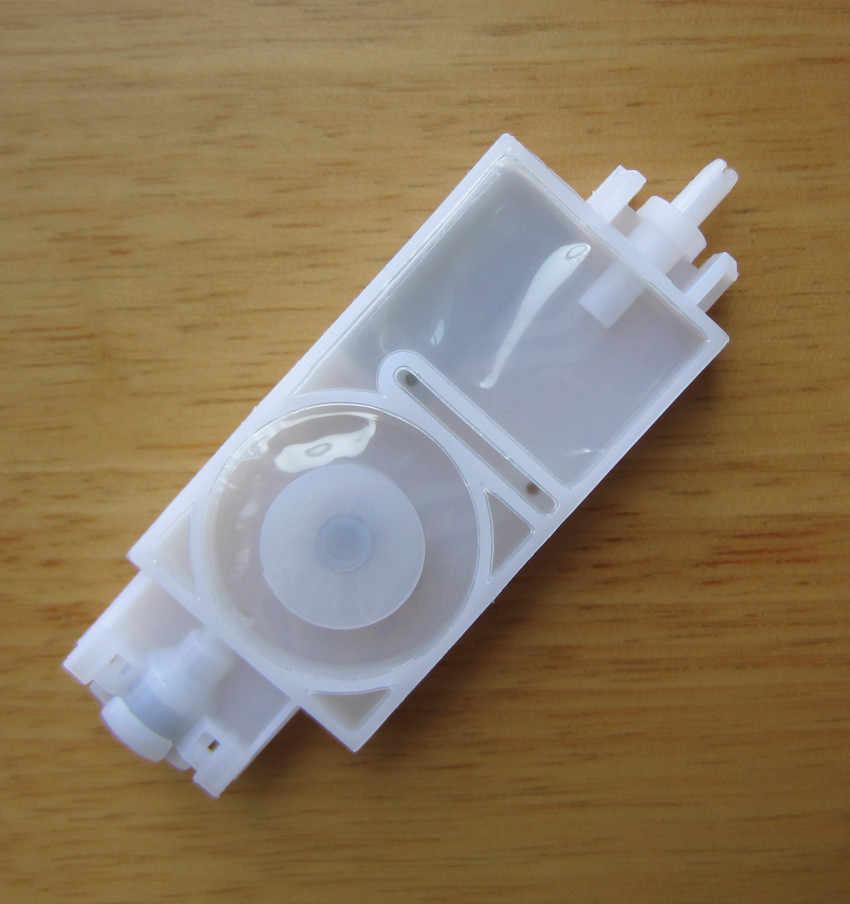 Tinta peredam untuk mimaki jv5 jv33 mimaki printer untuk epson dx5 kepala damper kompatibel dengan tinta eco-solvent dan air