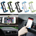 Mini Air Vent  Car Outlet Mount Holder  Convenient  Magnetic Phone Holder  Support  for iphone 6 6s Plus For sumsung S6 S7Edge