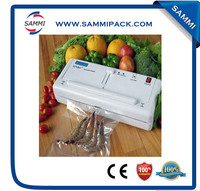 DZ 280 The portable vacuum sealer for food
