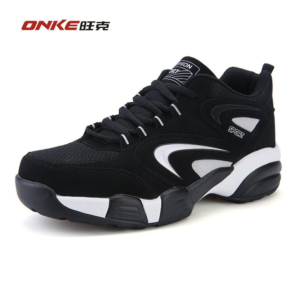 ONKE Brand Men Shoes 2016 Sneakers Medium-cut Men