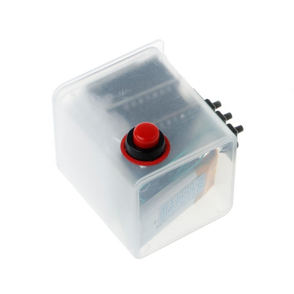 DIY BOX ESP8266 ESP-WROOM-02 Wifi Attack Weather Station OLED Display Module