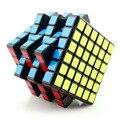 MoYu 6x6 Cubo Mágico Puzzle Cubo mágico Stickerless kub Aoshi Juguetes y Pasatiempos Educativo Cubo Iq Juguetes Educativos