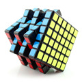 MoYu 6x6 Magic Cube Enigma Stickerless Cubo magico kub Aoshi Juguetes Brinquedos & Hobbies Educação Cubo IQ Cérebro Educativos