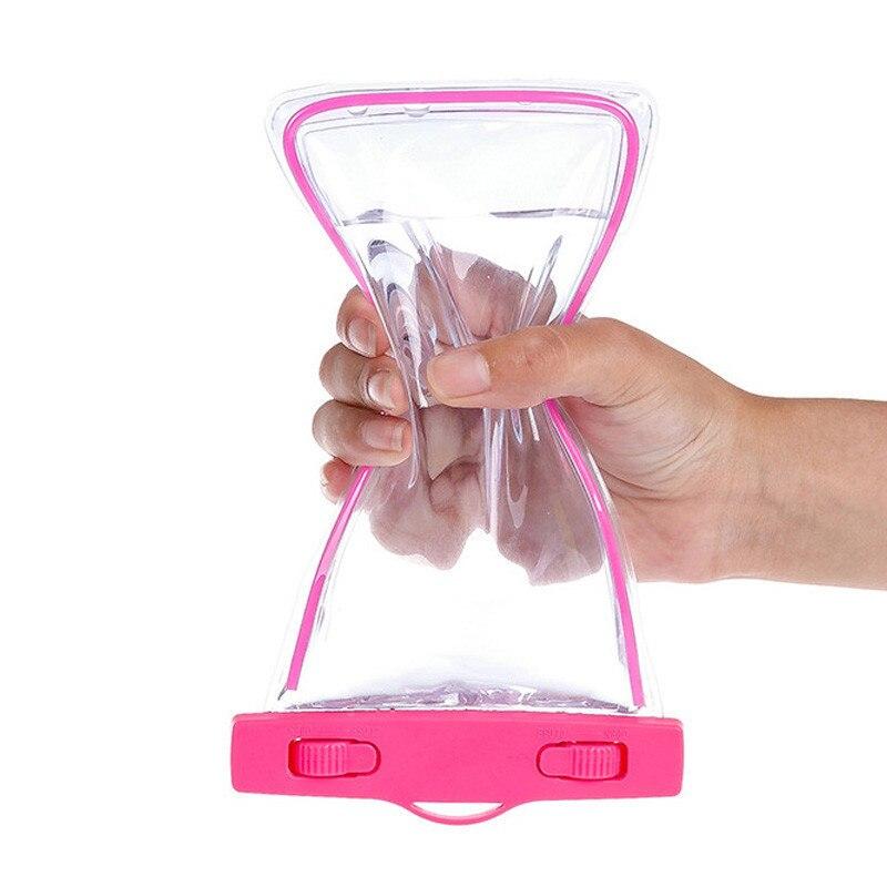 Waterproof Phone Storage Bag3