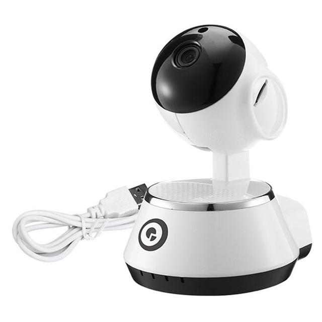 DIGOO BB-M1 Wireless WiFi USB Baby Monitor Alarm Home Security IP Camera HD 720P Audio Onvif Security Protect Camera