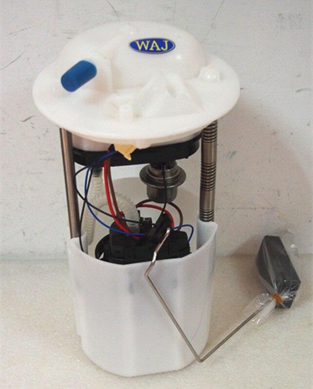 Pompe À essence Électrique 51821919 Adapte Pour Fiat 500 500L Panda Hayon 0.9-1.4L 2003-46798695