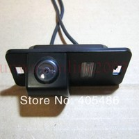 Wireless SONY CCD Car Rear View Parking Mirror Image DVD GPS Kits CAMERA For BMW 1