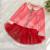 Crianças Meninas Conjunto Saia Roupas de Primavera Outono Manga Comprida 2016 Casual Cotton Cardigan E Saia Flor 2 Pcs Crianças Conjuntos de Roupas