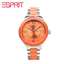 ESPRIT waterproof fashion quartz watch ES106192005