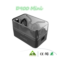100 Original Syllable D900 Mini Bluetooth Stereo Earphone Wireless Music Headset Handsfree Earbud Fone De Ouvido