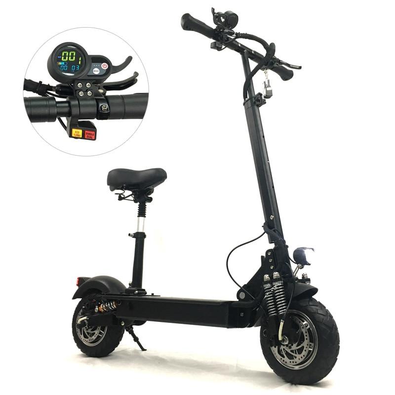 Elektrische Faltbare Fahrrad Roller Ip54 Städtischen Elektro-scooter