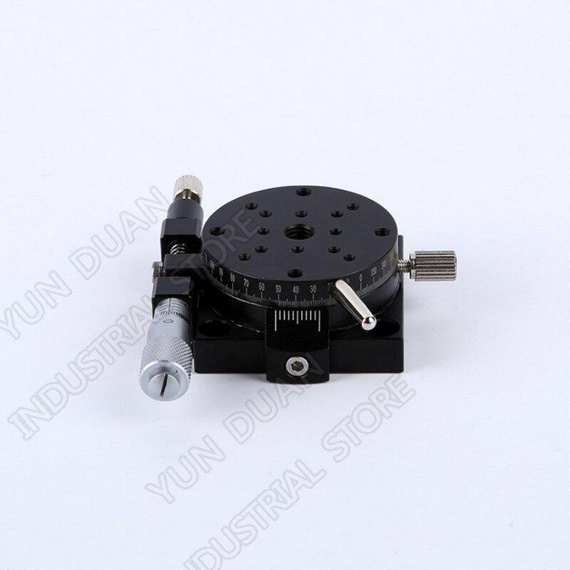 Micromètre de Table coulissant manuel axe R 38 MM 1.5
