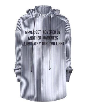 Mainlead KPOP BTS JIMIN Strip Shirt Bangtan Boys Wings Fansigning Embroidery Blouse ARMY bts v warriors jacket