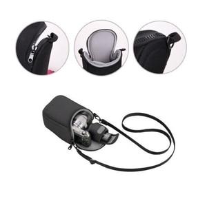 Image 4 - Camera Cover Case Bag for Sony LCS BBF NEX3C NEX5C NEX5N NEX F3 NEX7 Red Grey Black & White color free shipping