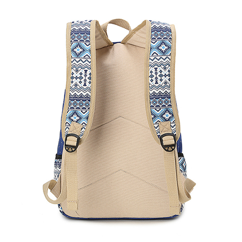 Aliexpress.com : Buy High Quality Canvas Backpack Women 2017 ...