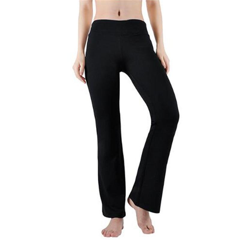 Daddy Chen Yaga Pants Sports Trousers Dance TaiChi Full Length Sport Wear Womens Yoga Pa ...