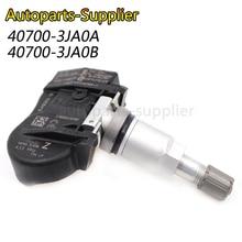 433MHZ 40700-3JA0B High Quality Tire Pressure Monitoring Sensor TPMS For Nissan Infiniti OEM 40700-3JA0A, 407003JA0A стоимость