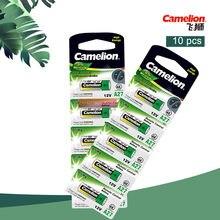 10 pçs/lote camelion 12v 27a mn27 27a l828 a27 bateria super alcalina para campainha de controle remoto lanterna etc
