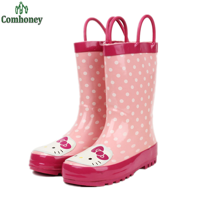 Popular Hello Kitty Rain Boots-Buy Cheap Hello Kitty Rain Boots ...