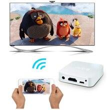 Mirascreen X7 Wireless HDMI AV Screen Mirroring Car Auto Miracast tv stick Dongle