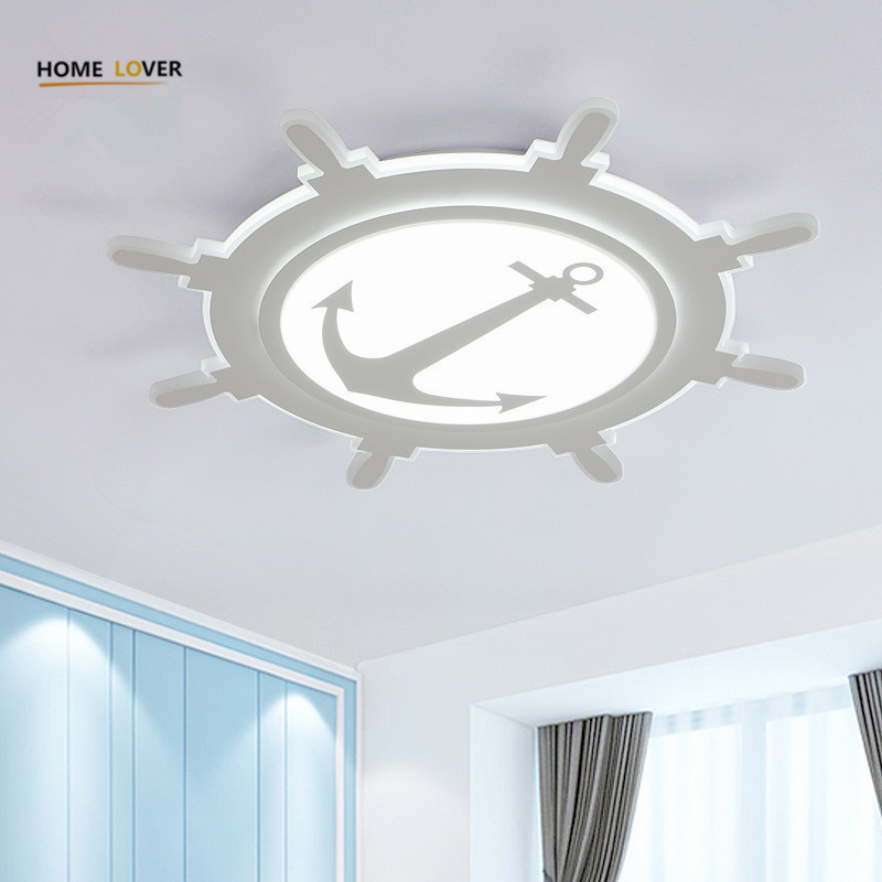 Kids room lighting ceiling lamp children room bedroom for Kids ceiling lights for bedroom