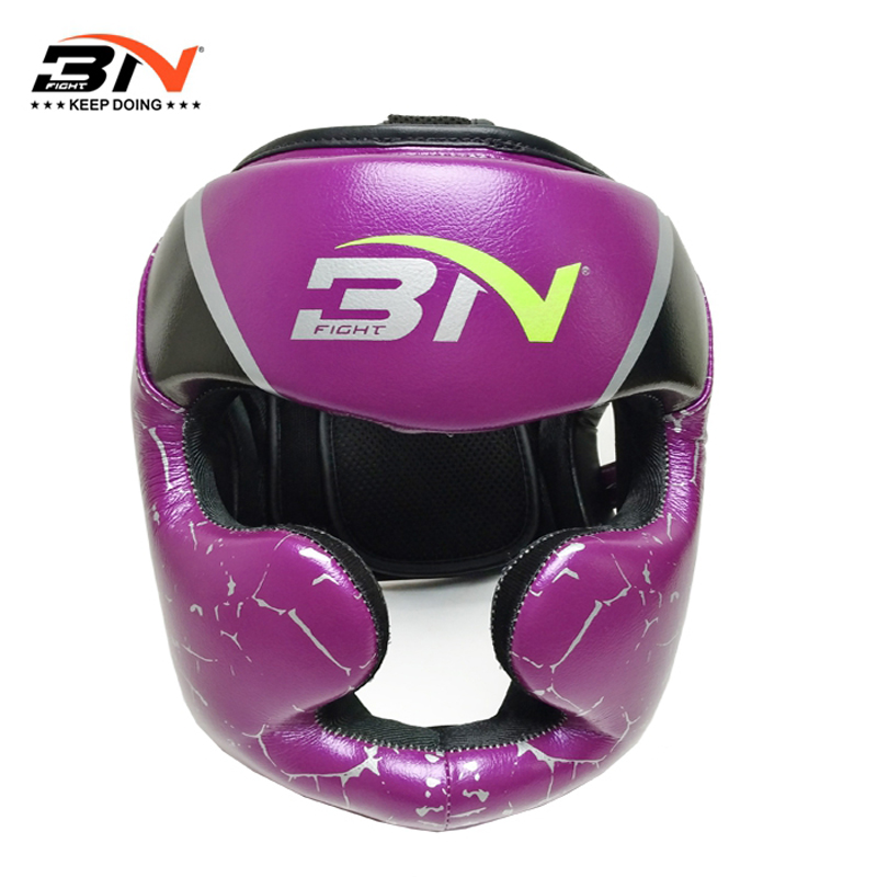 MMA Professional Athletics Boxing Head Guards for Adult Competition Training Boxing Helmet Kick Boxing Muay Thai F professional boxing training human simulated head pad gym kicking mitt taekwondo fighting training equipment mma punching target