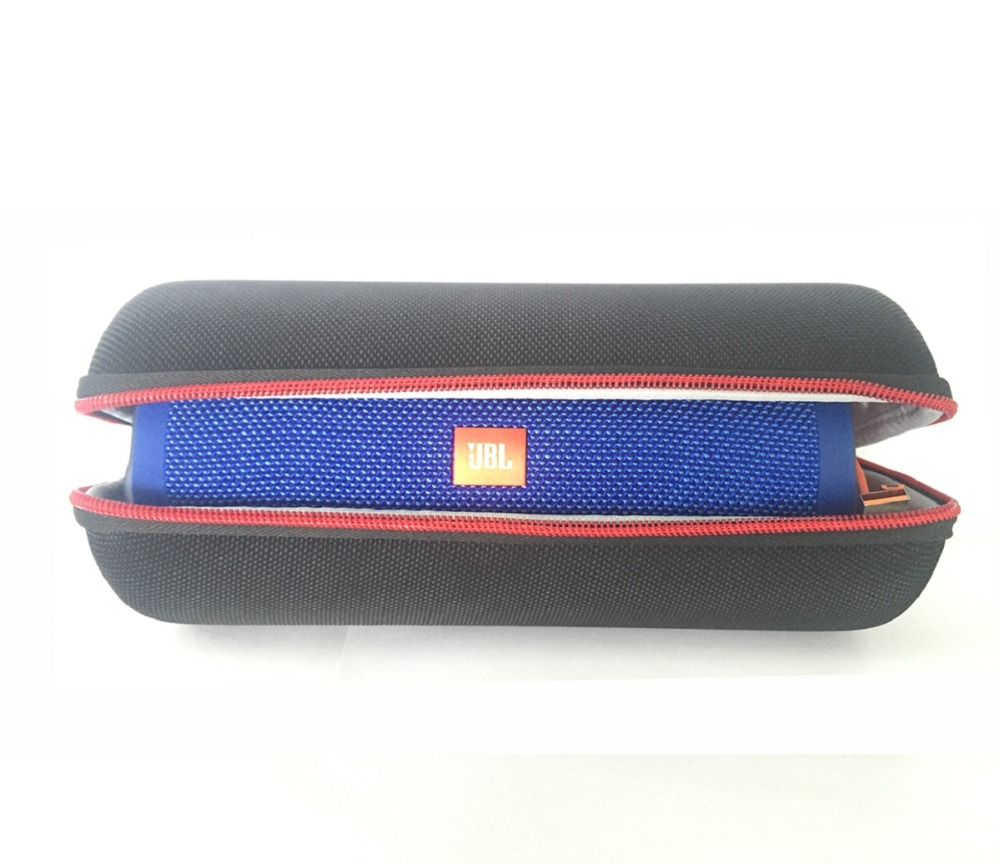 New Arrival EVA Hard Case Travel Carrying Storage Bag For JBL Charge 3 Waterproof Portable Wireless Bluetooth Speaker