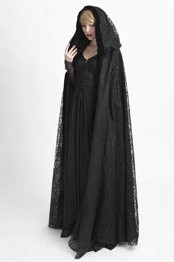 Gothic Trench Coats Reviews