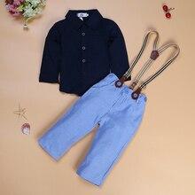 Fashion boys clothes set