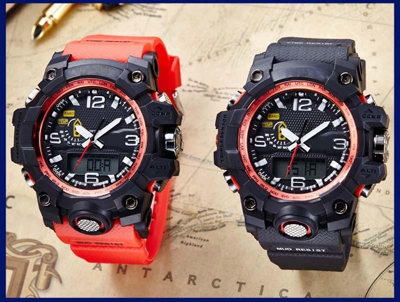 Digital Watch5