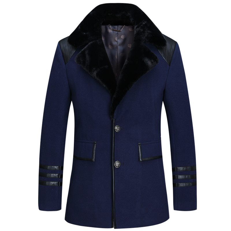 100 Cashmere Coats for Men Promotion-Shop for Promotional 100