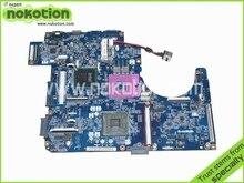 K000064290 JSKAA LA-4161P laptop motherboard for toshiba Qosmio F50 REV 1.0 PM45 DDR2 with graphics slot