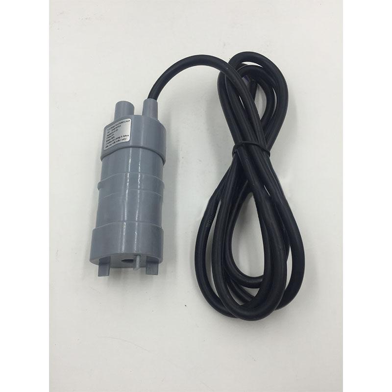 Dc 12 V Tauch Pumpe Yx-5m Eint Pumpen Für Wasser Aquarium Bad Auto Reinigung Für Verschiedene Modelle Hardware Werkzeuge R30 Um Eine Hohe Bewunderung Zu Gewinnen Und Wird Im In- Und Ausland Weithin Vertraut.