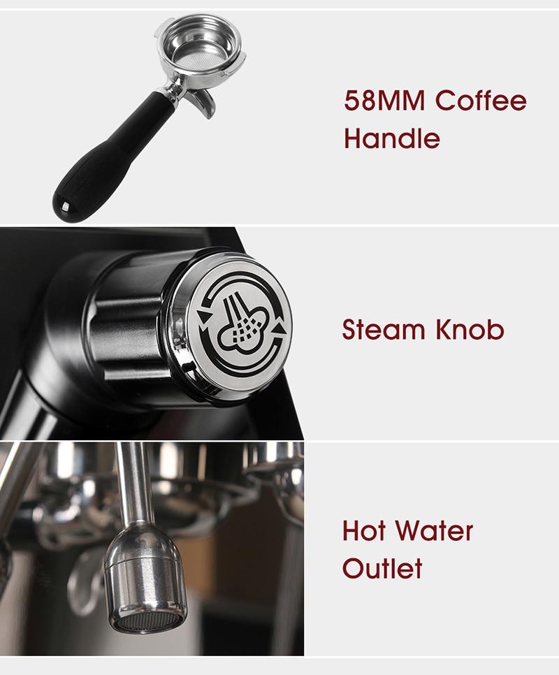 CRM3200B科锐玛咖啡机_14